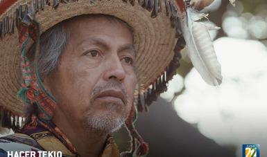 Se trata de una producción de Sarape Films en colaboración con la Fundación con Causa Azul y la agrupación tapatía Fanko. Foto: Cortesía.