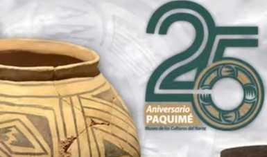 Museo de las Culturas del Norte realizará en los meses próximos un amplio programa conmemorativo a su 25 aniversario.