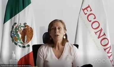 Secretaría de Economía presenta Comercia MX, la nueva red digital y global para las MIPyMEs mexicanas