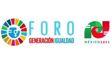 Inicia cuenta regresiva hacia el Foro Generación Igualdad