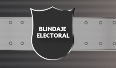 Blindaje Electoral 2021