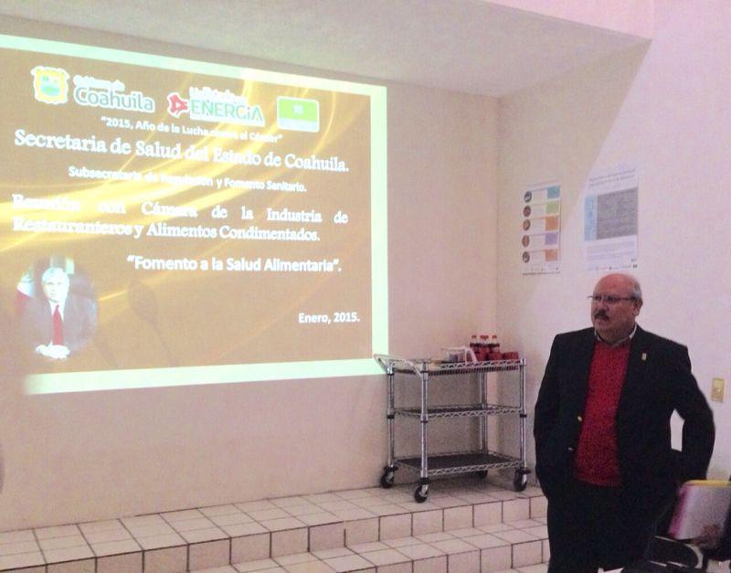 En Coahuila,  se refuerza prevención de enfermedades cardiovasculares