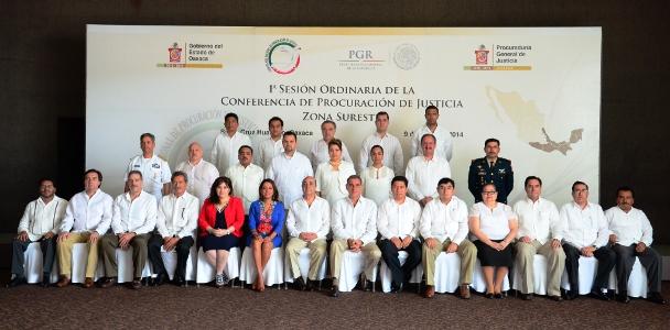 Credibilidad y confianza, requisito fundamental de todo acto de gobierno: Murillo Karam