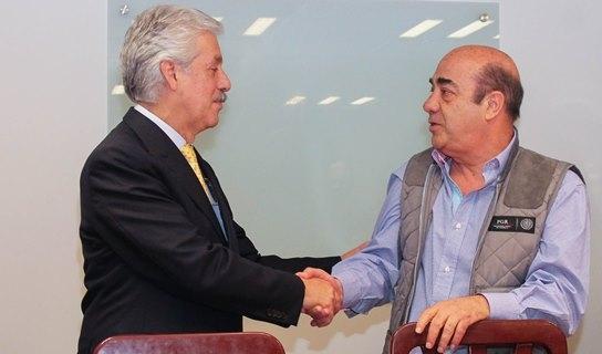 Acepta PGR renuncia de García Cervantes como subprocurador de Derechos Humanos