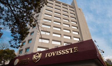"""Este 22 de marzo el Fondo de la Vivienda del ISSSTE (FOVISSSTE) abrió el periodo de inscripción para que los derechohabientes accedan al esquema crediticio """"Tu Casa te Espera"""""""