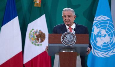 México, Francia, ONU, sociedad civil y juventudes hacen llamado urgente a la acción en inauguración del Foro Generación Igualdad México