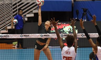 Durango será sede del Campeonato Mundial de Voleibol de Sala Sub-18 Femenil