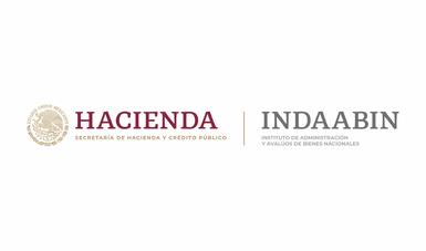 Logotipo Hacienda - INDAABIN