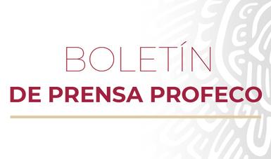 Gana Profeco demanda en el caso de cancelación de un concierto en 2012 en Sonora