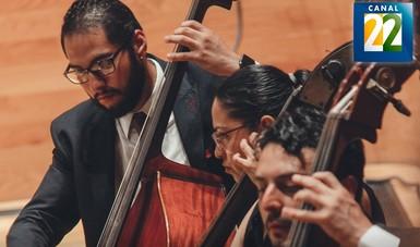 Canal 22, en el marco de la campaña Contigo en la distancia de la Secretaría de Cultura, estrena Juanote, un concierto de la Orquesta Sinfónica de Xalapa que rinde homenaje a Don Juan Herrera Vázquez, conocido en la entidad veracruzana como Juanote