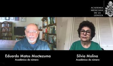 """Los arqueólogos """"somos exhumadores del tiempo que fue"""": Eduardo Matos Moctezuma"""