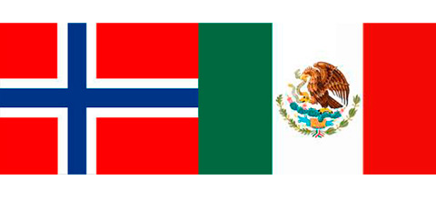 Participa en Noruega el Secretario de Energía en los trabajos de la Agenda Internacional de Desarrollo Post-2015.
