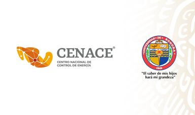 CENACE y Unison firman convenio de colaboración académico-institucional