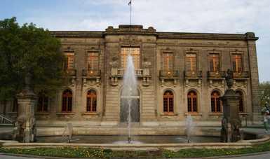 Reabre el Museo Nacional de Historia, Castillo de Chapultepec, bajo estrictos protocolos sanitarios