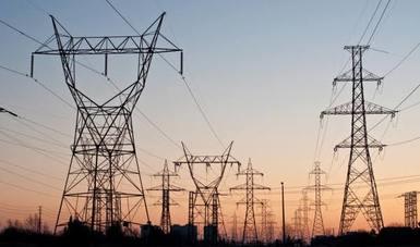 La Secretaría de Economía brinda asesoría técnica en materia de contenido nacional en la generación de electricidad.