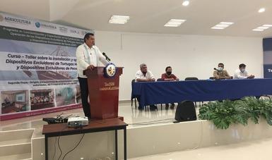 Fortalecen acciones sustentables pescadores, industria y autoridades mexicanas para recuperar certificación de camarón de altamar