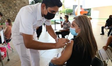 Compromiso y heroísmo del personal de enfermería, fundamental en la emergencia sanitaria: Ramírez Pineda