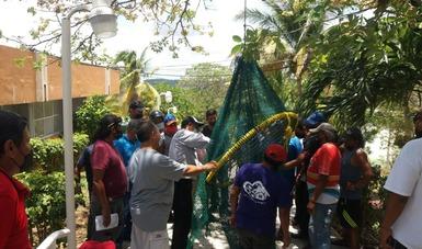 Concluye Agricultura-Conapesca talleres de capacitación a pescadores de flota camaronera de Campeche