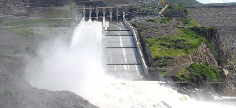 El Congreso de la Unión reforma el marco jurídico para incentivar la generación eléctrica mediante hidorelectricas de pequeña y mediana escala