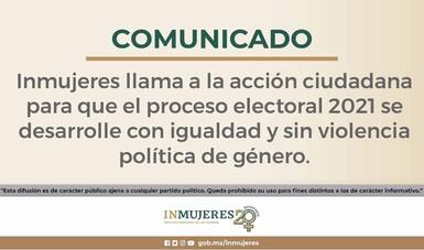 Banner institucional para comunicado