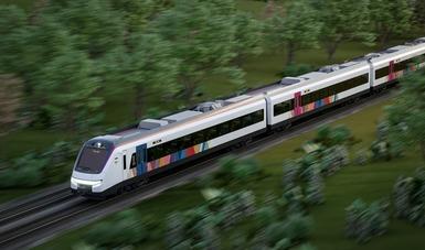En seguimiento de la contratación pública del Tren Maya se presentó el proyecto ganador.