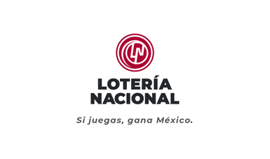 Imagen del logotipo de Lotería Nacional