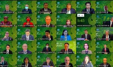 México participa en la Reunión Virtual de Ministros Responsables de Comercio de APEC 2021