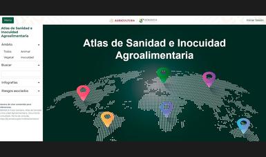 Atlas de Sanidad