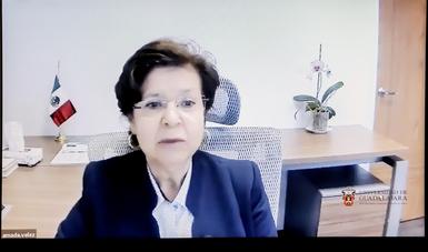 Amada Vélez