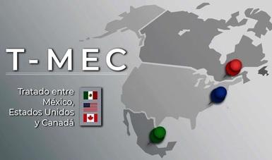 México garantiza el debido cumplimiento del T-MEC en materia laboral