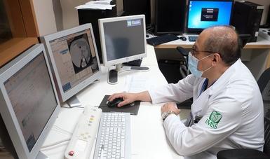 La finalidad es que podamos hacer de esta Jornada un trabajo ordinario, expuso el director del Hospital de Especialidades, doctor José Arturo Velázquez García.