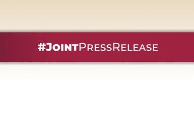 Mexico receives a shipment of 1.35 million Johnson & Johnson vaccine doses
