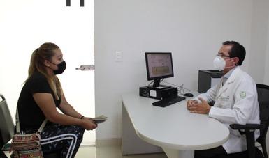 El especialista del IMSS indicó que las lesiones nerviosas tienen tratamiento y hay posibilidades de recuperación si se atiende en los primeros seis meses.