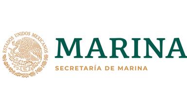 """La SEMAR informa que activó el Plan Marina ante el paso de la Tormenta Tropical """"Dolores"""" en el litoral del Pacífico mexicano."""