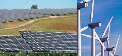 La Secretaría de Energía presenta informe de participación de las energías renovables en la generación de electricidad
