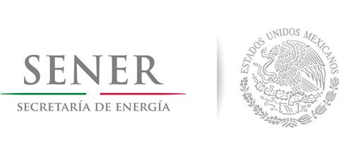 La SENER celebra el compromiso de las Asociaciones de Gas L.P y de Gas Natural con la cordialidad y cooperación entre sus industrias.