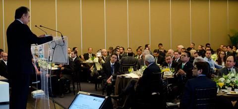 Realiza la Sener el Seminario Sobre la Experiencia de Colombia en Materia Petrolera