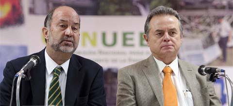 PRESIDE SECRETARIO DE ENERGÍA, LA PRIMERA SESIÓN ORDINARIA DEL CONSEJO CONSULTIVO PARA EL APROVECHAMIENTO SUSTENTABLE DE LA ENERGÍA