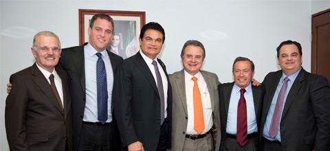 La construcción de una planta en Sinaloa, permitirá a México dejar de importar fertilizantes