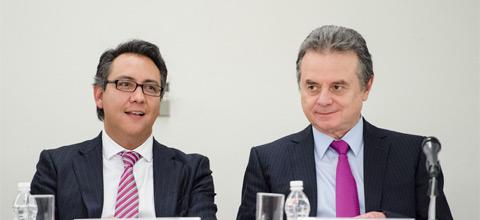 Pemex necesita una reforma liberadora que le permita multiplicar su capacidad de ejecución: PJC
