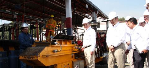 La Secretaría de Energía (SENER) amplía el Fideicomiso de Reposición de Activos para fortalecer la seguridad de la industria del Gas L.P.