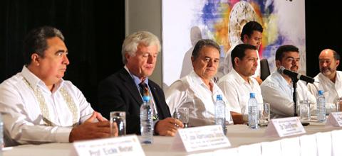 La Reforma Energética promoverá el uso de las energías limpias: PJC.