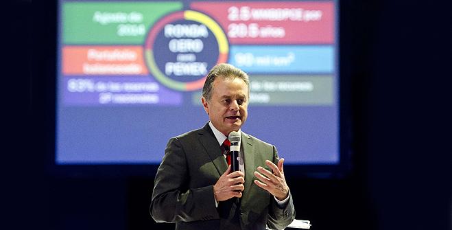 El sector energético requerirá alrededor de 135 mil expertos para los próximos 5 años: PJC
