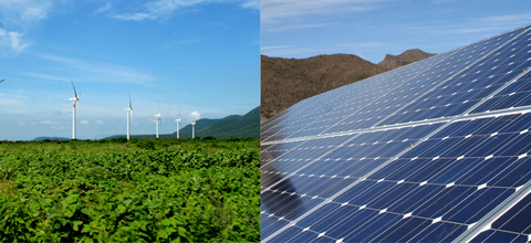 Avances del Programa Especial de Aprovechamiento de las Energías Renovables 2014-2018