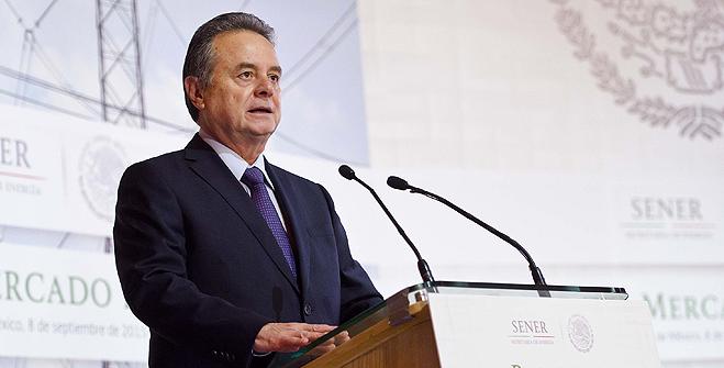 Con las nuevas Bases del Mercado Eléctrico, reglas claras y certeza jurídica a los inversionistas: PJC
