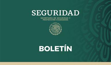 Boletín 083/2021
