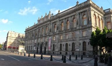 """La Secretaría de Cultura federal y el Instituto Nacional de Bellas Artes y Literatura (INBAL) celebran este aniversario en el marco de las campañas #VolverAVerte y """"Contigo en la distancia""""."""
