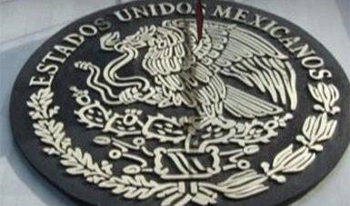 Realiza la FGR un cateo por delitos  relacionados con el robo de autotransporte federal