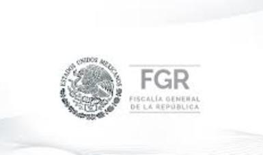 Comunicado FGR 281/21. Por delincuencia organizada y portación de armas, FGR obtiene sentencia de 25 años de prisión