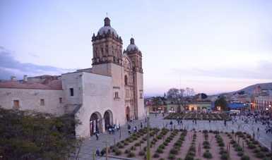Fue inaugurado el Museo de las Culturas de Oaxaca